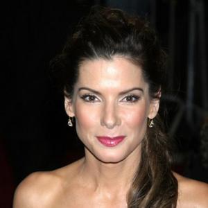 Sandra Bullock Pleased For Texas-bound Ex