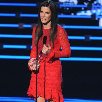Sandra Bullock 'more open' to marrying again