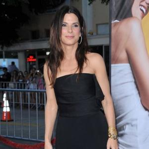 Sandra Bullock Planning Secret Wedding?