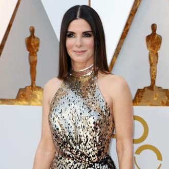 Sandra Bullock admits to having 'penis facials'