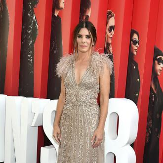 Sandra Bullock had to stay strong after marriage breakdown