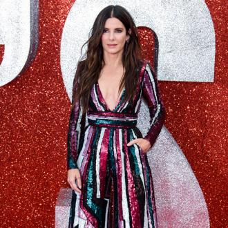 Sandra Bullock teams up with Chris McKay for Reborn