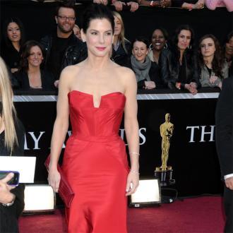 Sandra Bullock: 'Naked Scenes Are Funny'