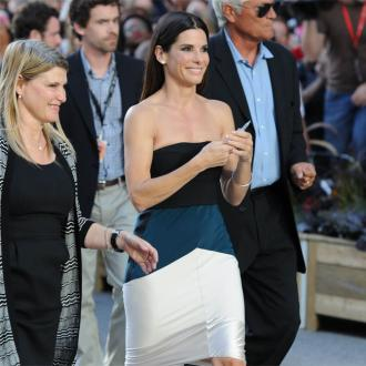 Sandra Bullock's Son Has 'Man Time' With George Clooney
