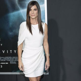 Sandra Bullock's Intruder Had A Machine Gun