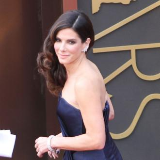 Sandra Bullock Rushes To Emergency On Film Set