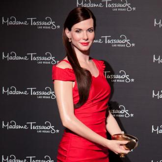 Sandra Bullock Immortalised As Wax Model