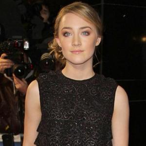 Saoirse Ronan Hates Animal Violence