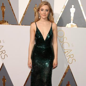 Saoirse Ronan purposefully misspelled Ed Sheeran's tattoo