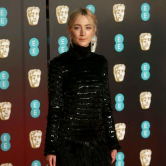 Saoirse Ronan's dog was nearly her Oscars date