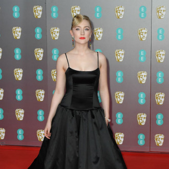 Saoirse Ronan among cast for new murder mystery thriller
