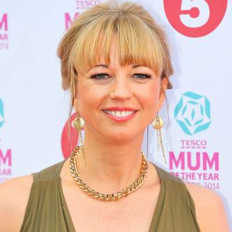 Sara Cox 'Bloody Loved' First Day On Radio 2 Drivetime Show