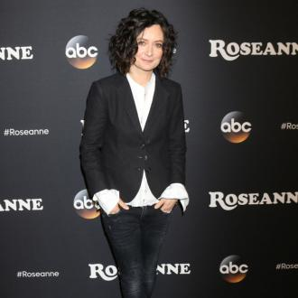 Roseanne Barr still has spoken to Sara Gilbert