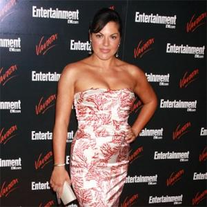 Sara Ramirez Proposal Photo Hits The Web