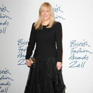 Sarah Burton Gets Rave Reviews At Pfw