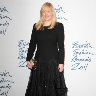 Sarah Burton Loved Making Duchess Catherine's Wedding Dress
