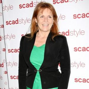 Sarah Ferguson 'On The Verge Of Bankruptcy'