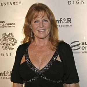Sarah Ferguson Moving To Los Angeles