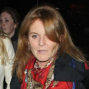 Duchess Of York's Lawyer Attends Turkish Hearing