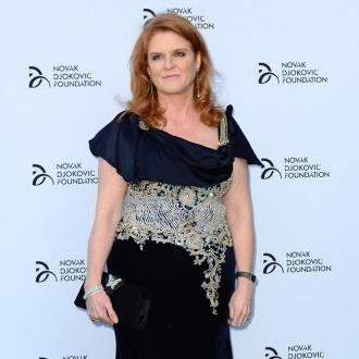 Sarah Ferguson snubbed from Prince Harry and Meghan Markle's reception