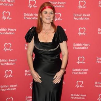 Sarah Ferguson hints at British wedding for Princess Beatrice