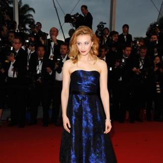 Sarah Gadon cast in The Amazing Spider-Man 2