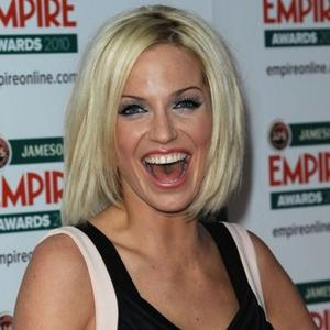 Sarah Harding Vows To Keep Clubbing
