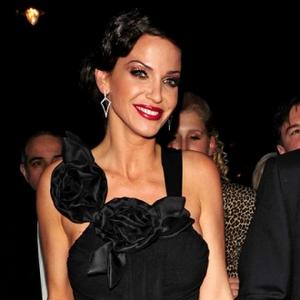 Sarah Harding Thrilled To See Mothers Dancing