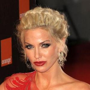 New Man For Sarah Harding?