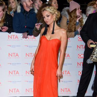 Sarah Harding returns to social media after revealing cancer diagnosis