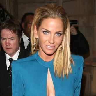 Sarah Harding Wants Angelina's Career