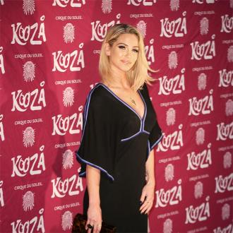 Sarah Harding's 'cathartic' music