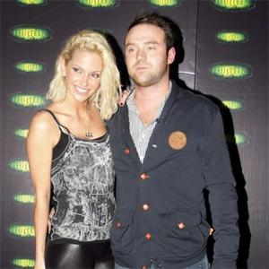 Sarah Harding Back With Tom Crane