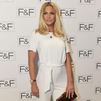 Sarah Harding wants her own fashion line