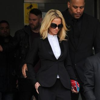 Sarah Harding Gets Six-month Driving Ban
