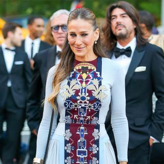 Sarah Jessica Parker feels more famous than ever