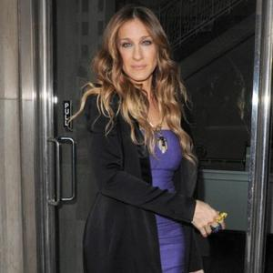 Sarah Jessica Parker Hates Turtlenecks