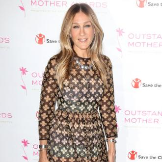 Sarah Jessica Parker: Divorce is scary