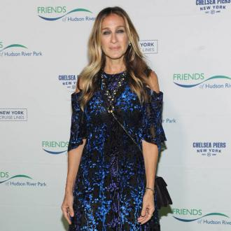 Sarah Jessica Parker's Sink Fascination