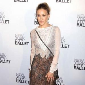 Sarah Jessica Parker Speaks Of Halston Departure