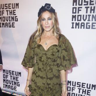 Sarah Jessica Parker couldn't date on Tinder