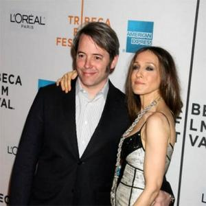 Sarah Jessica Parker Is 'Proud' Of Her Marriage