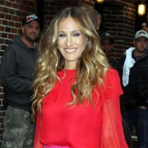 Sarah Jessica Parker Replaces Demi In Lovelace