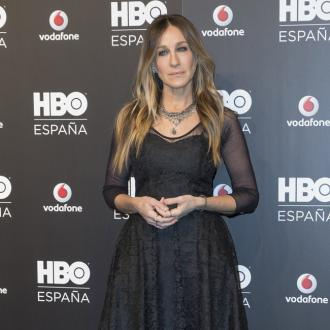 Sarah Jessica Parker's uneasy with social media