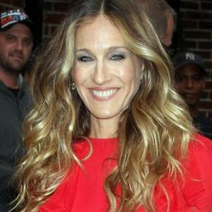 Sarah Jessica Parker Duets With Son