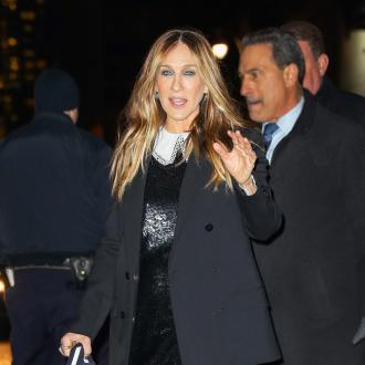 Sarah Jessica Parker Is Family Secretary