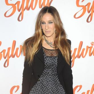 Sarah Jessica Parker to Hollywood: Don't disregard men
