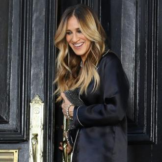 Sarah Jessica Parker: Women aren't taken seriously