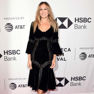 Sarah Jessica Parker's lingerie rules