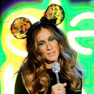 Sarah Jessica Parker: I'm No Fashion Icon